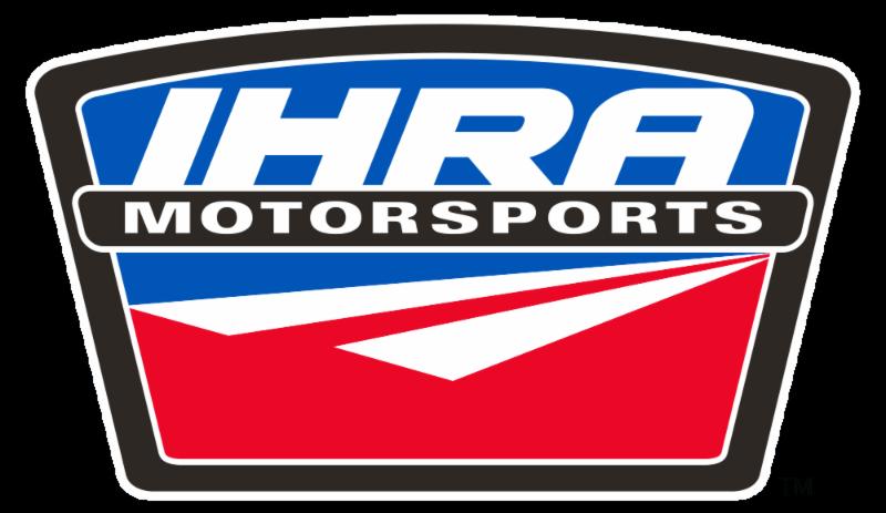 International Hot Rod Association _IHRA_