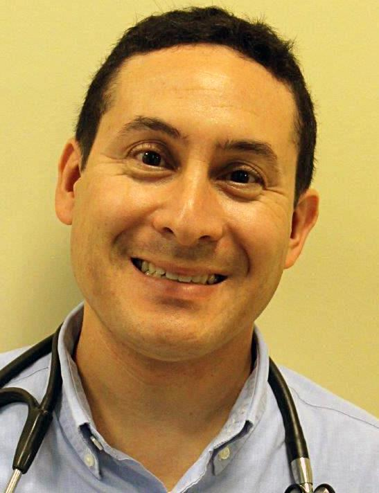 Dr. Needle