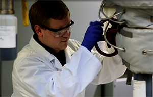 BEI autothermal fast pyrolysis