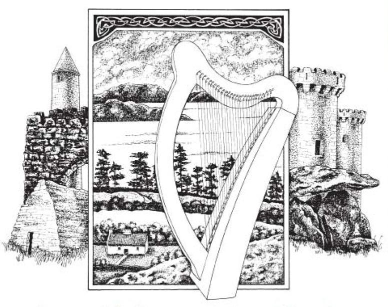 Irish Melodies cover art