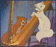 Disney Cover Art
