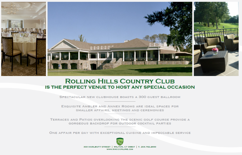 Rolling Hills Country Club