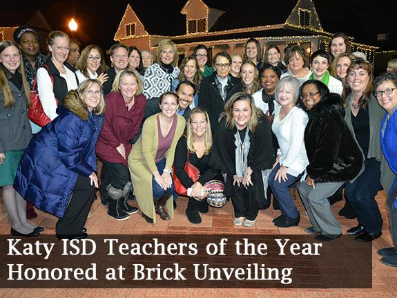 Katy ISD Update: January 2017 Katy Isd