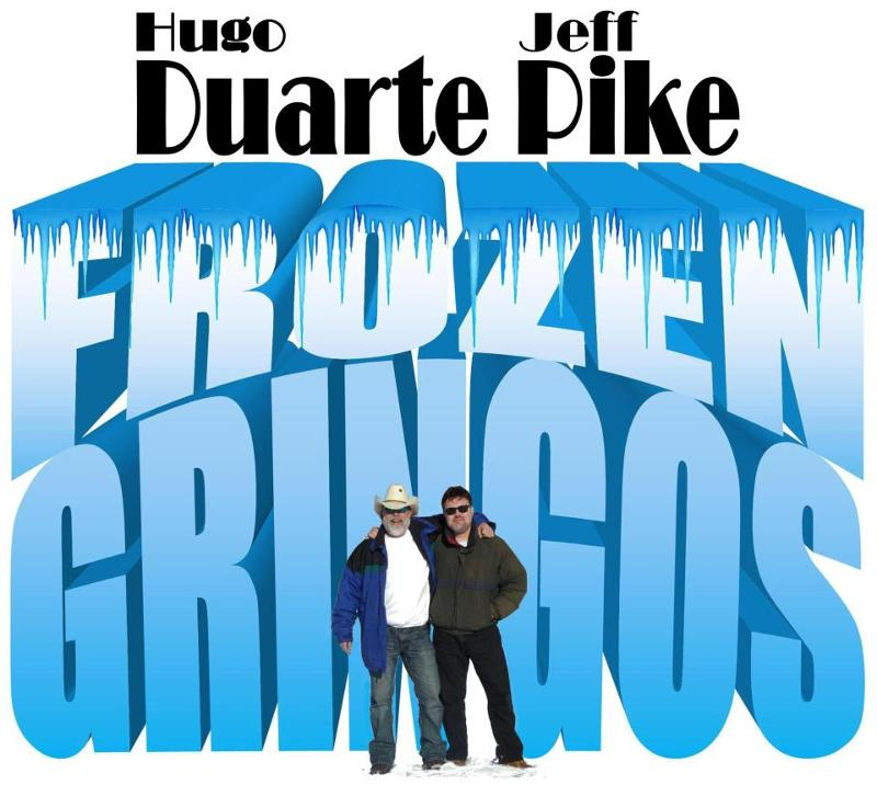 Frozen Gringos Big Logo
