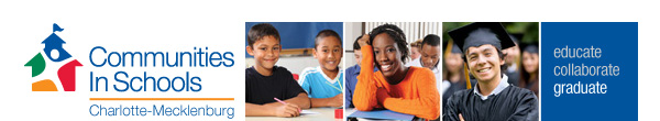 Communities in Schools - Charlotte-Mecklenburg