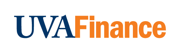 UVA Finance logo