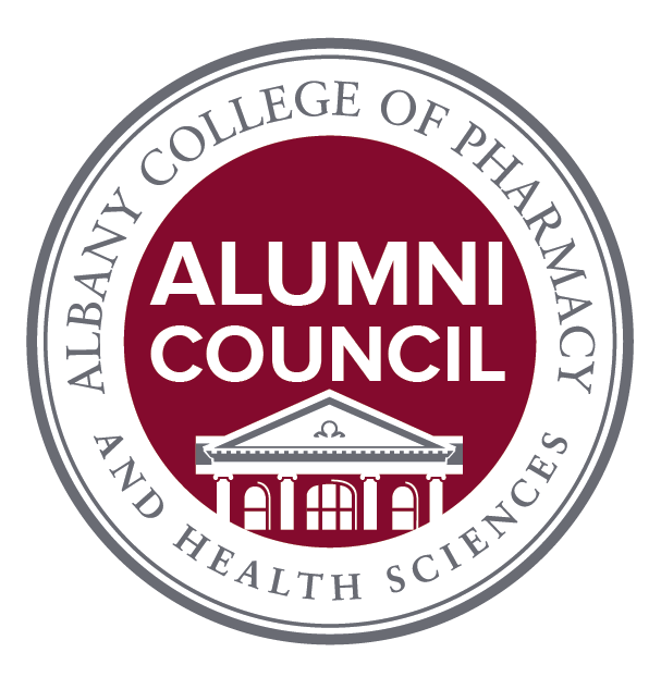 Alumni Council 2015-2016 Logo