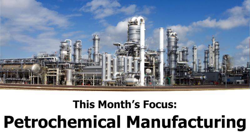 Petrochemical Manufacturing