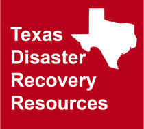 Texas Disaster Recoery Resources