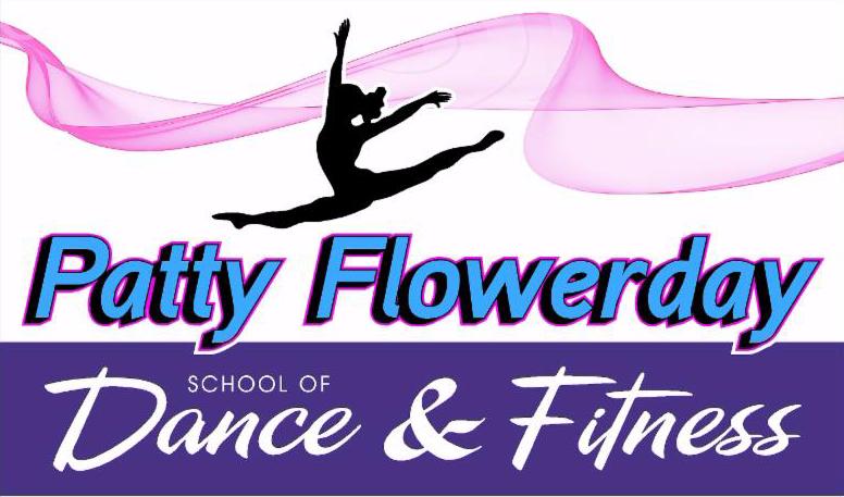 Patty Flowerday Logo