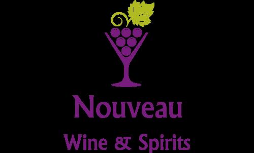 Nouveau Wine Logo