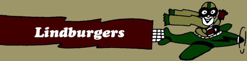 Lindburgers Restaurant logo