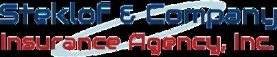 Steklof Insurance Logo