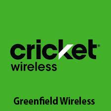 Greenfield Wireless Logo
