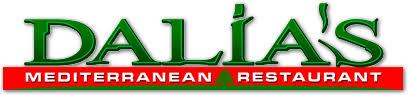 Dalia_s Restaurant logo