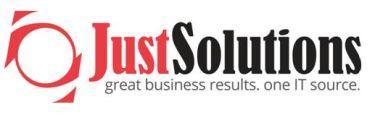 Just Solutions Logo
