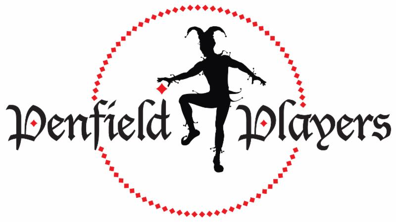 Penfield Players Logo
