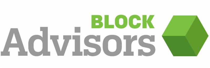 Block Advisors Logo