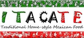 Itacate Logo