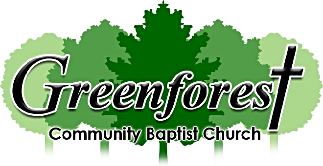Greenforest  New Logo