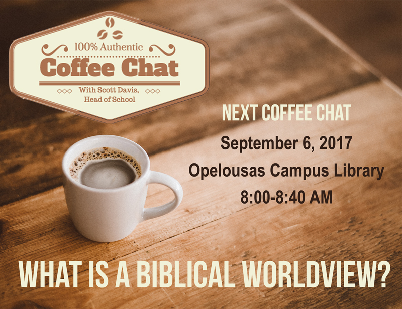 9-6-17 coffee chat