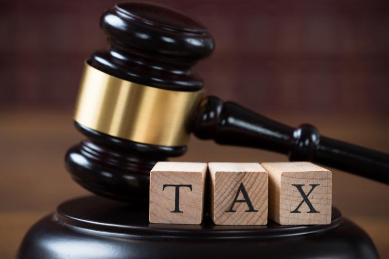 Gavel Tax