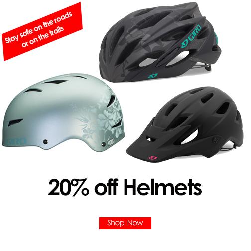 20_ off helmets