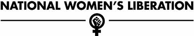 National Women's Liberation