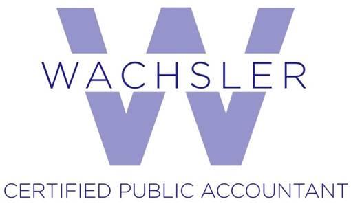 Wachsler CPA Logo