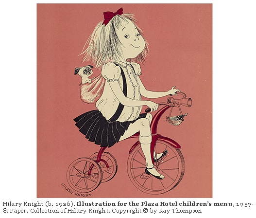 Image of Eloise from http://www.nyhistory.org/exhibitions/eloise-museum