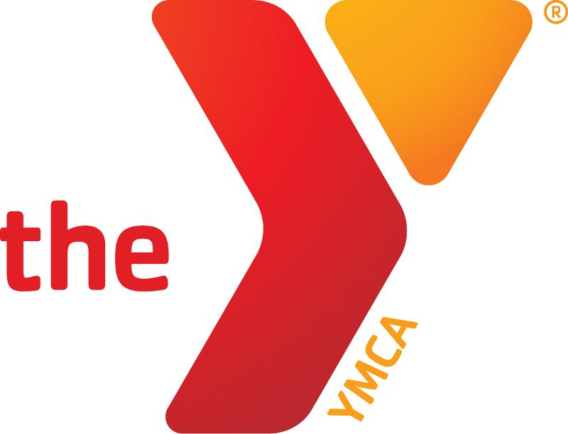 YMCA logo red