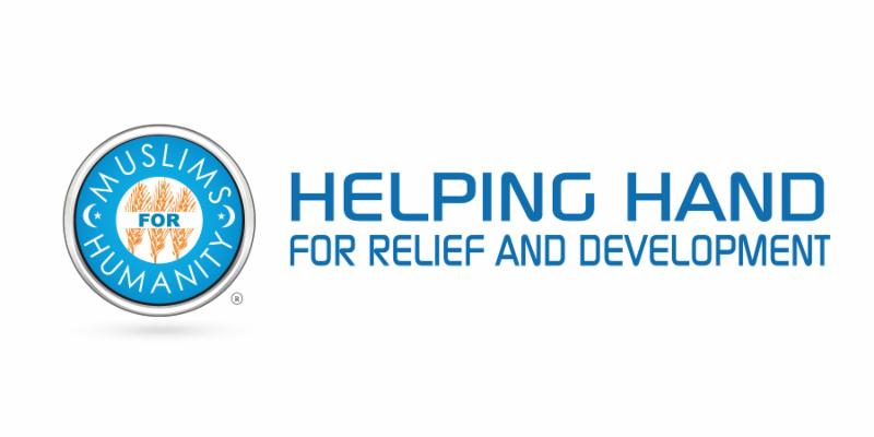 Helping Hand for Relief & Development
