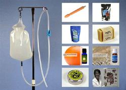 home colon cleanse kit