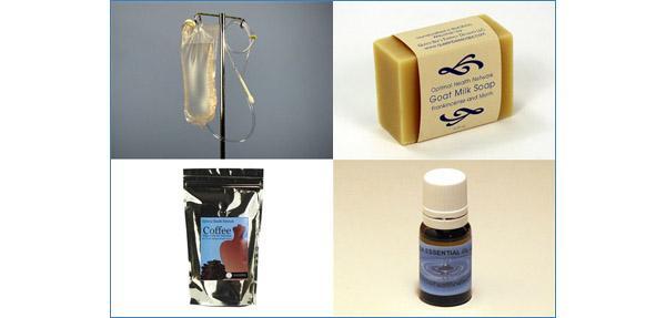 candida healing kit