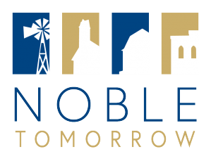 Noble Tomorrow Logo