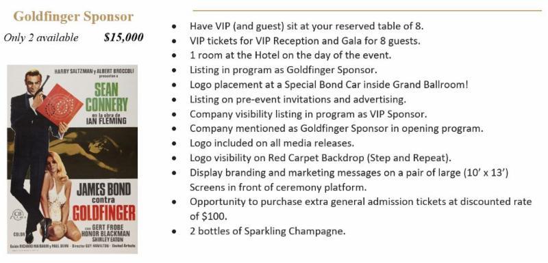 Sponsor - Goldfinger