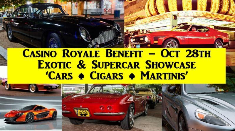 Supercar Showcase