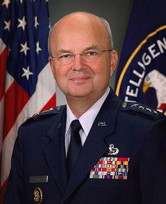 General Hayden
