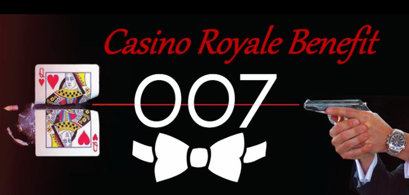 Casino Royale Benefit Button