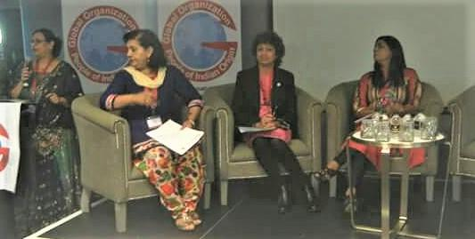 Panel discussion 5 - Changing Africa Through Women Empowerment