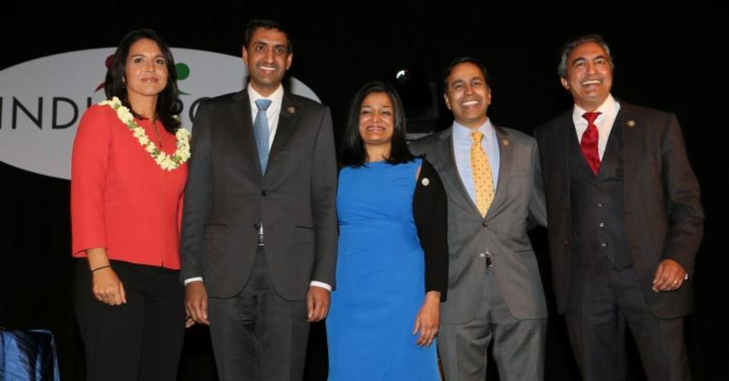 Indian Americans in the US Congress