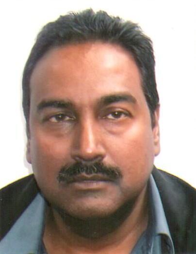 Naliandra (Jay) Naidu