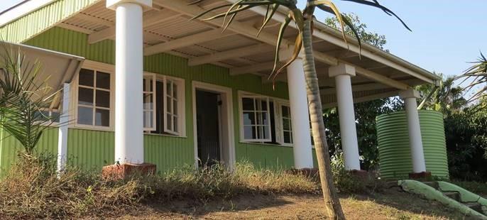 Mahatma Gandhi's Phoenix Settlement in Inanda, KwaZulu-Natal