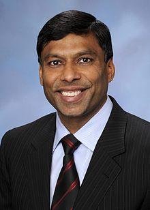 GOPIO Life Member Naveen Jain