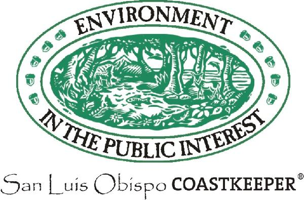 Image result for slo coastkeeper and epi center