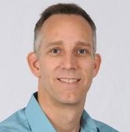 Steve Nordmark headshot