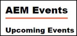 AEM Events