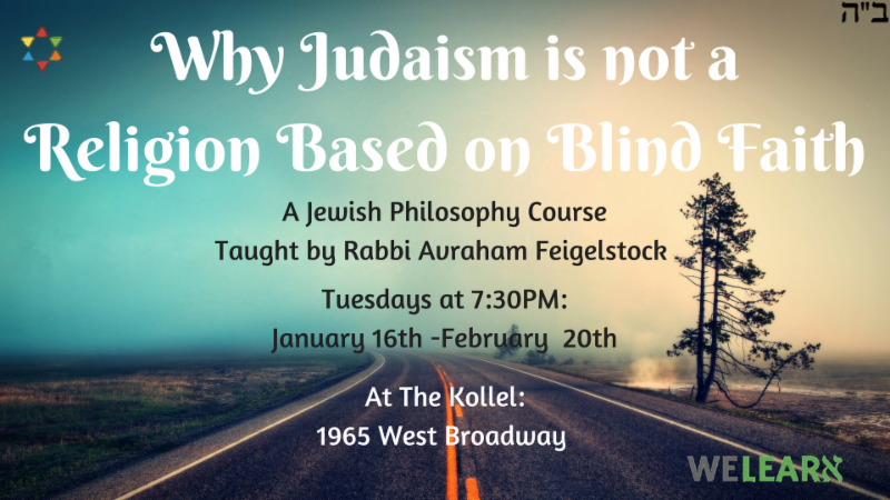 teach yourself judaism teach yourself philosophy religion