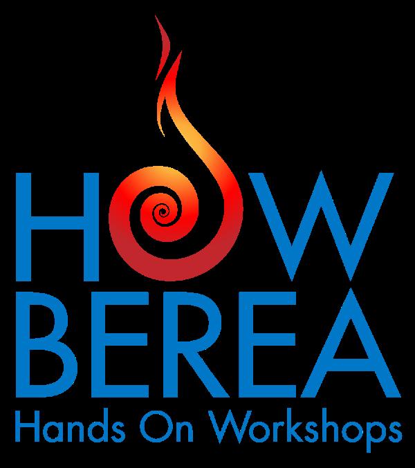 Hands On Workshops (H.O.W.) Logo