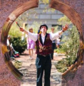 Matt the Magician